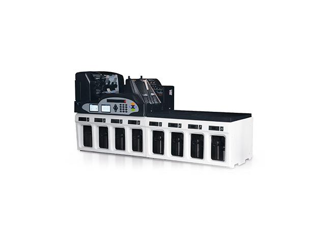 GA-QFJ10800清分机