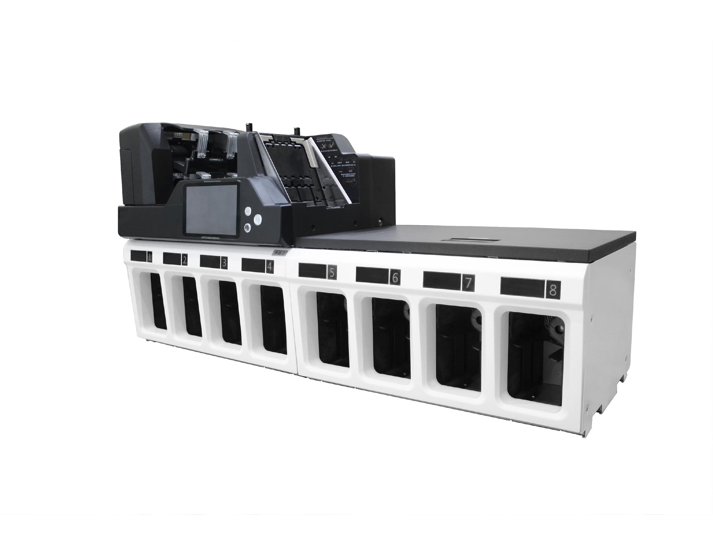 GA-QFJ10801纸币清分机